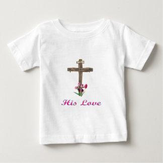 Christian art cross clothing shirts