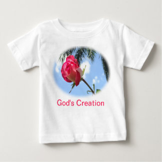 Christian Baby Gifts and Personalized Baby Clothes Baby T-Shirt