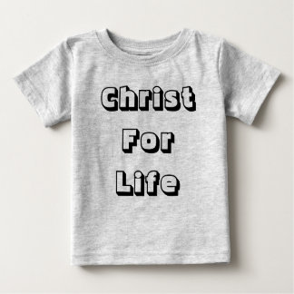christian baby t-shirts