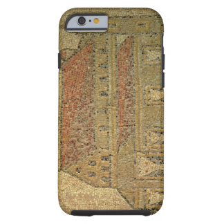 Christian basilica, mosaic pavement, Roman period, Tough iPhone 6 Case