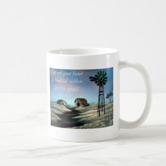 Christian Bible Verse Mug