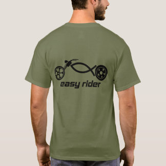 Christian Bikers T-Shirt