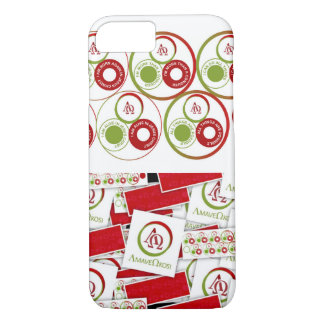 Christian Branded  iPhone 7, Barely There  Case
