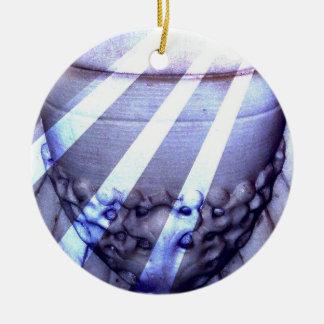 Christian Chalice Christmas Ornament