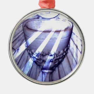 Christian Chalice Christmas Tree Ornament