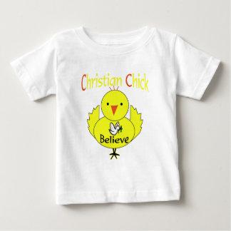 Christian Chick Baby T-Shirt