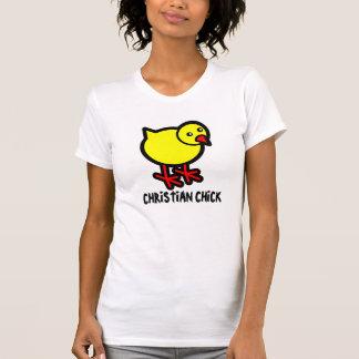 Christian Chick, Ladies T-shirt