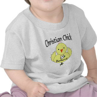 Christian Chick Tee Shirts