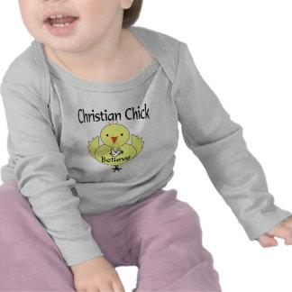 Christian Chick Tshirt