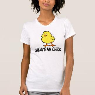 Christian Chick, Witness T-shirts