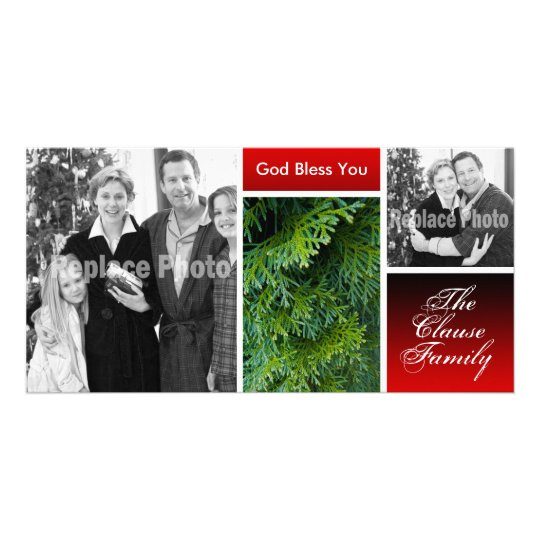 Christian Christmas Photo Cards Holiday Pictures