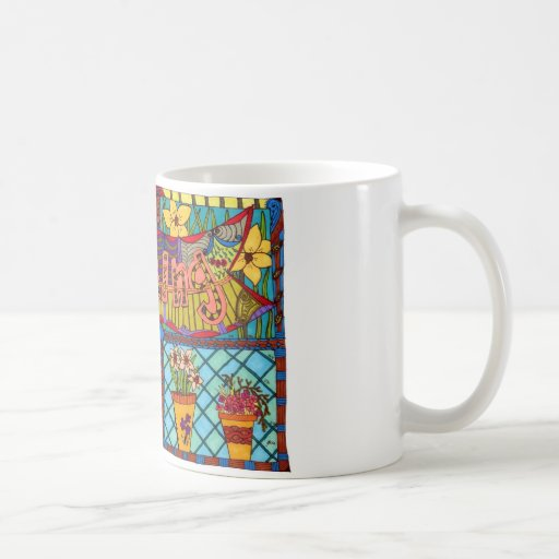 Christian Coffee Mug Blessing