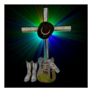 Christian Country Music (Bling)