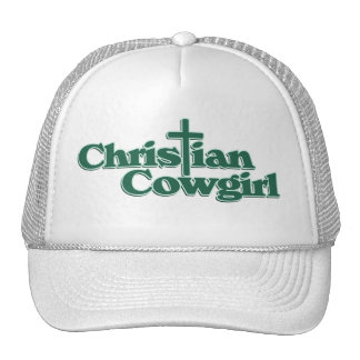 Christian Cowgirl Hats