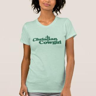 Christian Cowgirl Shirts