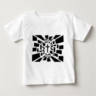 Christian Cross Baby T-Shirt