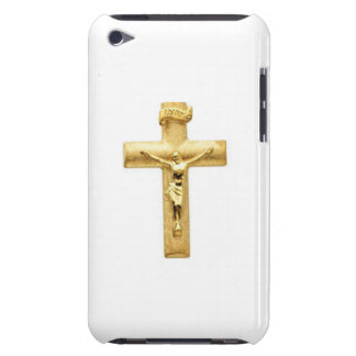 Christian Cross iPod Touch Cases