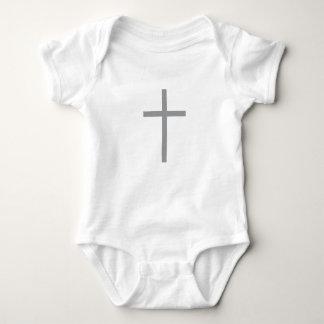 Christian Cross Infants' Creeper