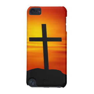 CHRISTIAN CROSS iPod TOUCH 5G COVER
