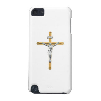 Christian Cross iPod Touch (5th Generation) Case