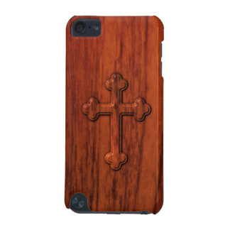 Christian Cross iPod Touch (5th Generation) Cases