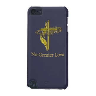 Christian crosses iPod touch (5th generation) case
