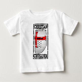 CHRISTIAN CRUSADER BABY T-Shirt