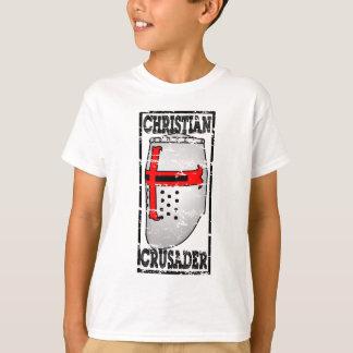 CHRISTIAN CRUSADER T-SHIRT