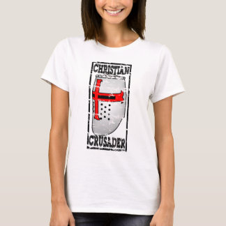 CHRISTIAN CRUSADER T-Shirt