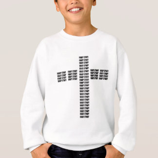 Christian fairy tale sweatshirt
