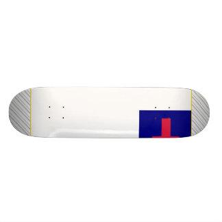 Christian Flag Skateboard Decks
