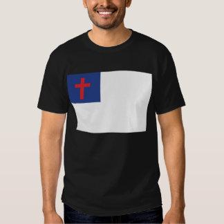 Christian Flag Tshirts