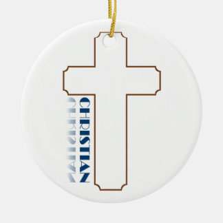 Christian Gifts Ornament