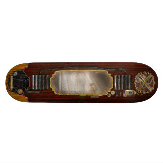 Christian - Heavenly Father Skateboard Deck