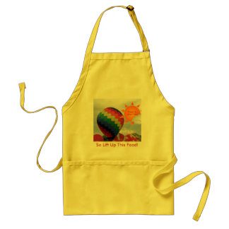Christian Inspirational Accessories and Gifts Standard Apron