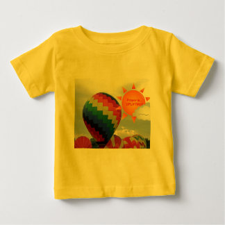 Christian Inspirational Accessories and Gifts Baby T-Shirt