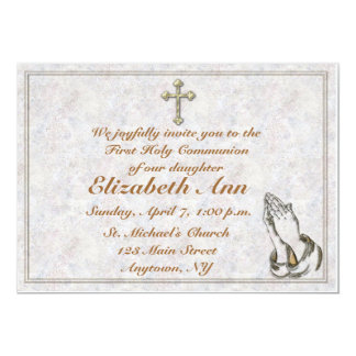 Christian Invitation