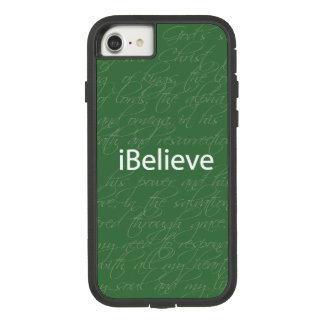 Christian iPhone 7 case - iBelieve