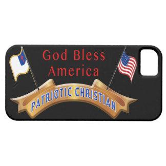 Christian iPhone Cases, Patriotic iPHONE 5S Cases iPhone 5 Case