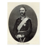 Christian IX, King of Denmark Post Cards