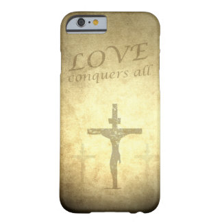 Christian Jesus iPhone 6 case