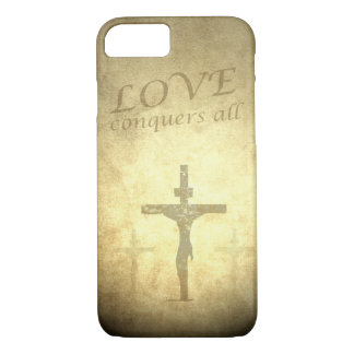 Christian Jesus iPhone 7 case