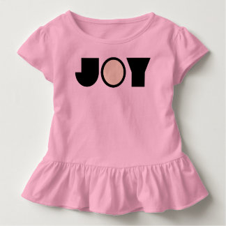 Christian Joy Toddler T-Shirt
