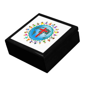 Christian Kids Gift Box