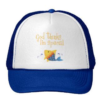 Christian Kids Gift Trucker Hat