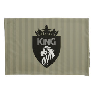 Christian KING of KINGS Prayer Pillowcase