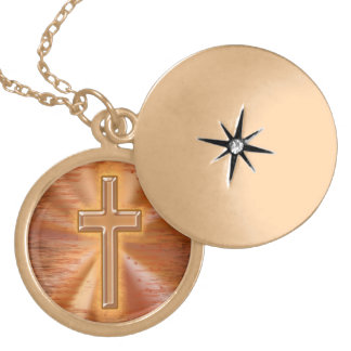 Christian Lockets for Women and Girls