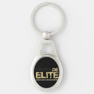 Christian of the elite key ring