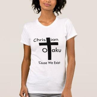 Christian Otaku Shirts