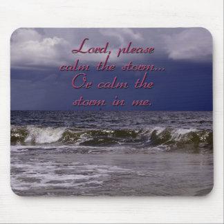 Christian Prayer Mousepad